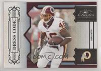 Ladell Betts #/25