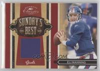 Eli Manning #/299