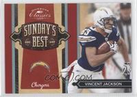 Vincent Jackson /25