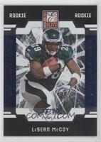 LeSean McCoy #/50