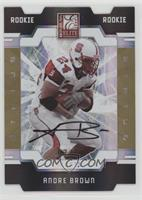 Andre Brown /24