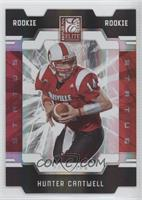 Hunter Cantwell #/14