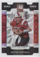 Hunter Cantwell /14