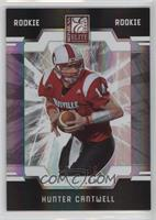 Hunter Cantwell #381/999