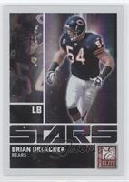 Brian Urlacher #/399