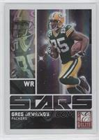 Greg Jennings #/399