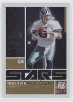 Tony Romo #/899