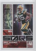 Greg Jennings #/199