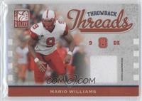 Mario Williams /299