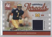 Braylon Edwards /299