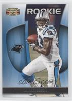 Rookies - Mike Goodson #/999