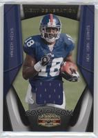 Hakeem Nicks #/250