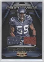 Aaron Curry #/100