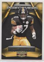 Mike Wallace [EXtoNM] #/100