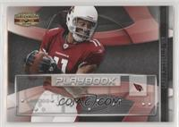 Larry Fitzgerald [EX to NM] #/250