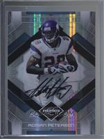Adrian Peterson #/1