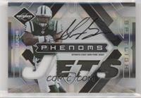 Phenoms Jersey Prime Autographs - Shonn Greene #/25