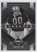 Legend - Jim Otto #/399