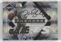 Phenoms Jersey Prime Autographs - Mark Sanchez /149