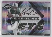 Phenoms Jersey Prime Autographs - Shonn Greene #/149