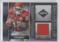 Larry Johnson /20
