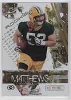 Clay Matthews #/49