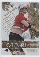 Hunter Cantwell /49