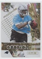 Mike Goodson #/49