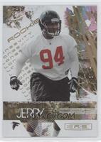 Peria Jerry #/49