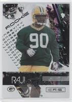 B.J. Raji #/99