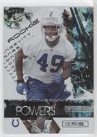 Jerraud Powers /99