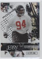 Peria Jerry #/99