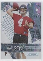 John Parker Wilson #/25