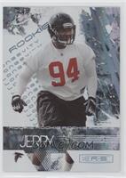 Peria Jerry #/25