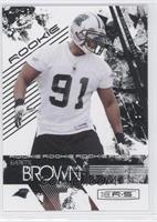 Everette Brown #/999