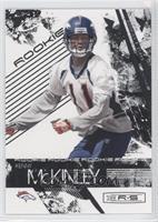 Kenny McKinley #/999