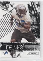 Louis Delmas #/999