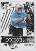 Mike Goodson /999