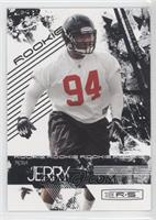 Peria Jerry #/999