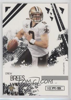 2009 Donruss Rookies & Stars - [Base] #61 - Drew Brees
