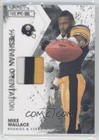 Mike Wallace /50