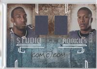 Aaron Curry, Deon Butler #/299