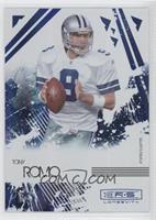 Tony Romo #/75