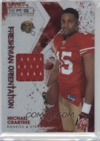 Michael Crabtree /100