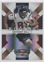 Anthony Hill #/50