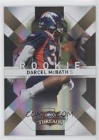 Darcel McBath /50