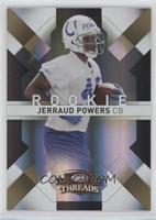 Jerraud Powers /50