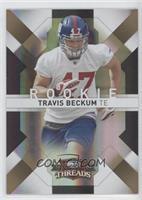 Travis Beckum #/50