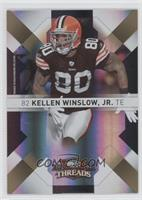 Kellen Winslow Jr. /50