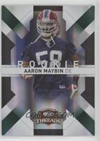 Aaron Maybin /100